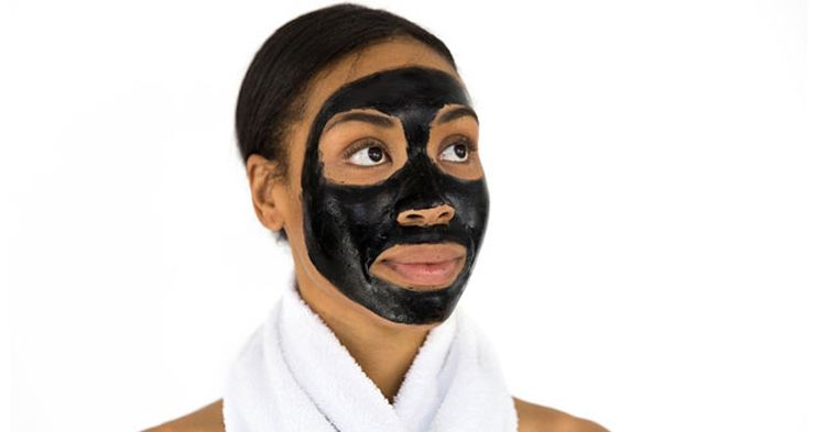 here you can know how to get rid of blackheads fast
