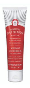 First Aid Beauty Skin Rescue Deep Cleanser