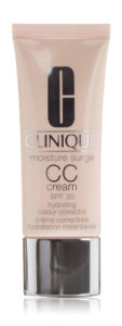 All Skin Types CC Cream by Clinique