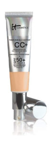 Your Skin But Better CC Cream by IT Conmetics