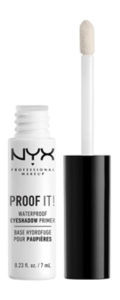 Eyeshadow Primer by NYX PROFESSIONAL MAKEUP