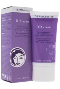 BB Cream By DERMAdoctor