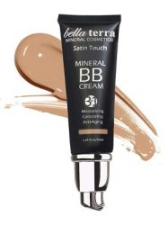 Bella Terra BB Cream Tinted Moisturizer