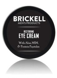Brickell Mens Restoring Eye Cream