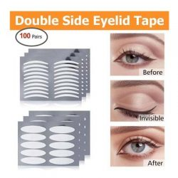 HailiCare Double Sided Eyelid Tapes